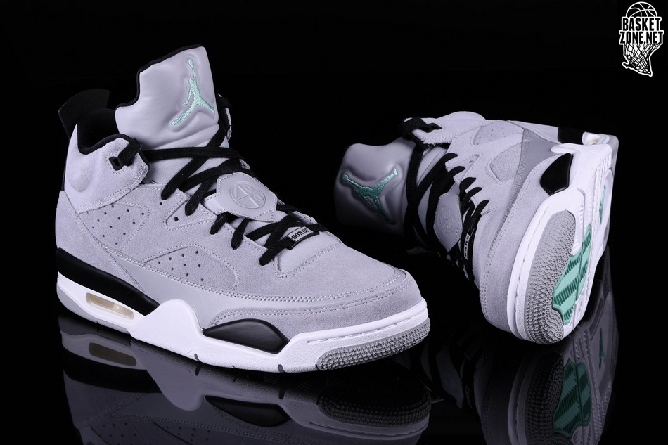 newest collection 68875 ceaf0 ... norway nike air jordan son of low wolf grey 125af 9350d
