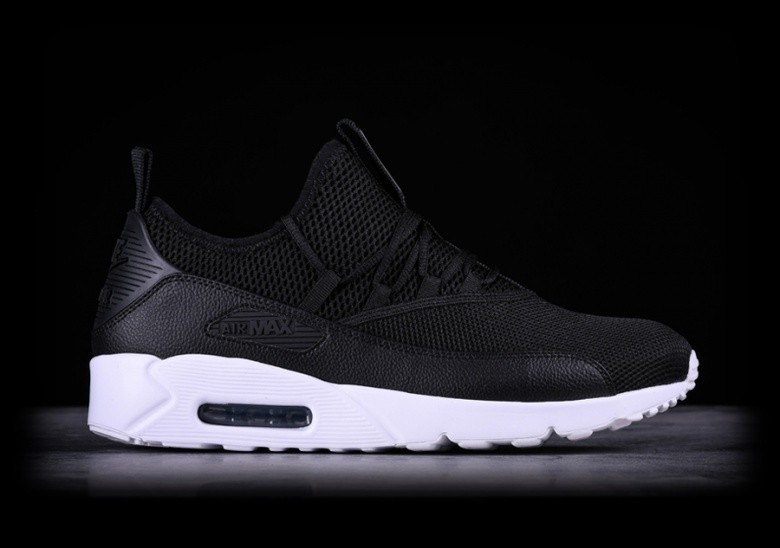 innovative design d005e ba589 NIKE AIR MAX 90 EZ BLACK