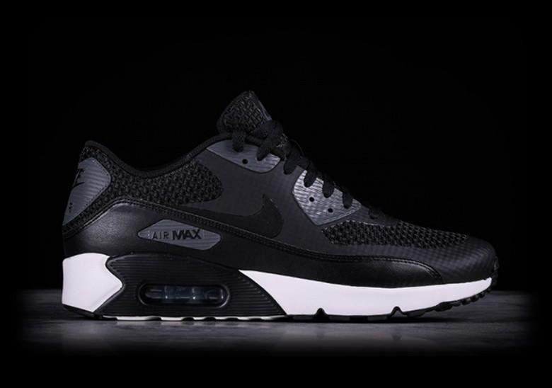 Nike Air Max 90 Ultra 2.0 Essential White Black Black