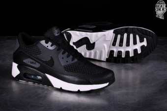 factory price ba05f ee7a4 NIKE AIR MAX 90 ULTRA 2.0 SE BLACK