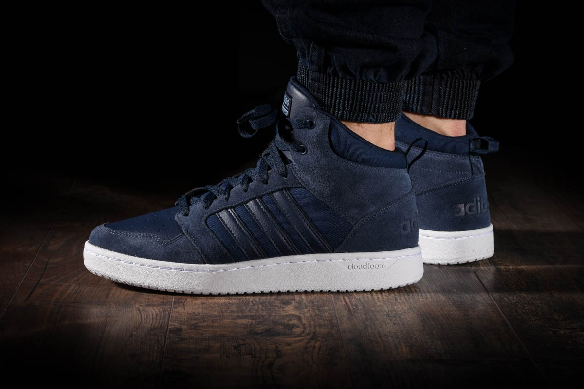 ADIDAS CLOUDFOAM SUPER HOOPS MID for