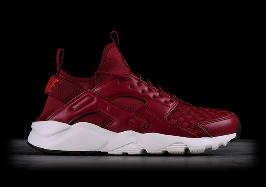 reputable site dc0fe a6f00 NIKE AIR HUARACHE RUN ULTRA SE TEAM RED per €112,50   Basketzone.net