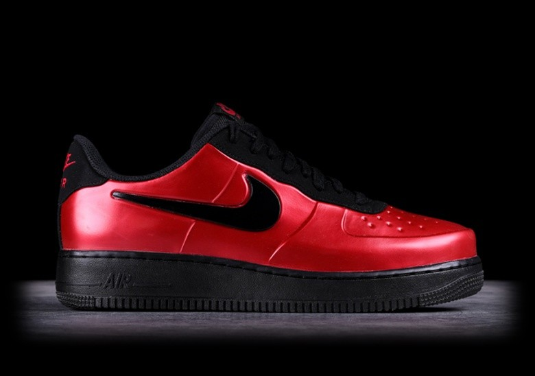 buy online 45b2e 39df3 NIKE AIR FORCE 1 FOAMPOSITE PRO CUP
