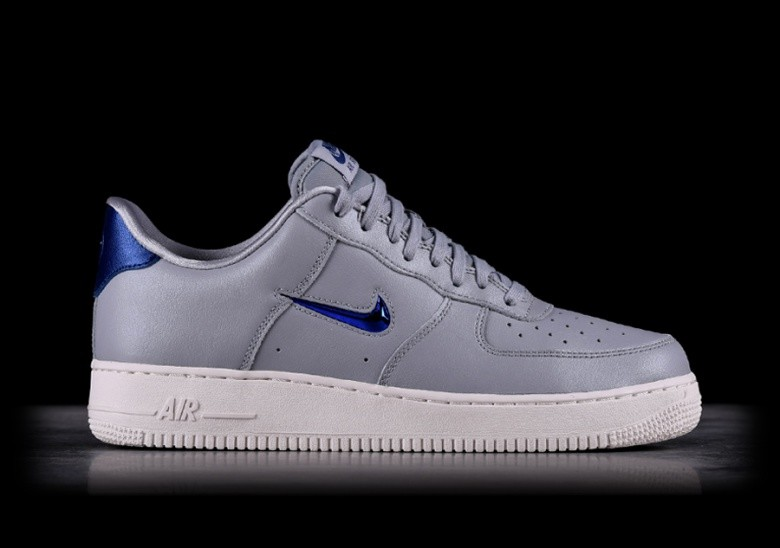 new concept c2323 f14fb NIKE AIR FORCE 1  07 LV8 LEATHER JEWEL