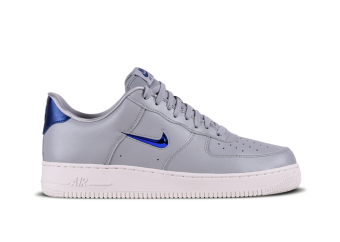 NIKE AIR FORCE 1 '07 LV8 LEATHER