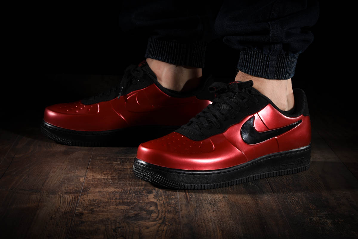 NIKE AIR FORCE 1 FOAMPOSITE PRO CUP COUGH DROP for £140.00 ... 6b37706f3