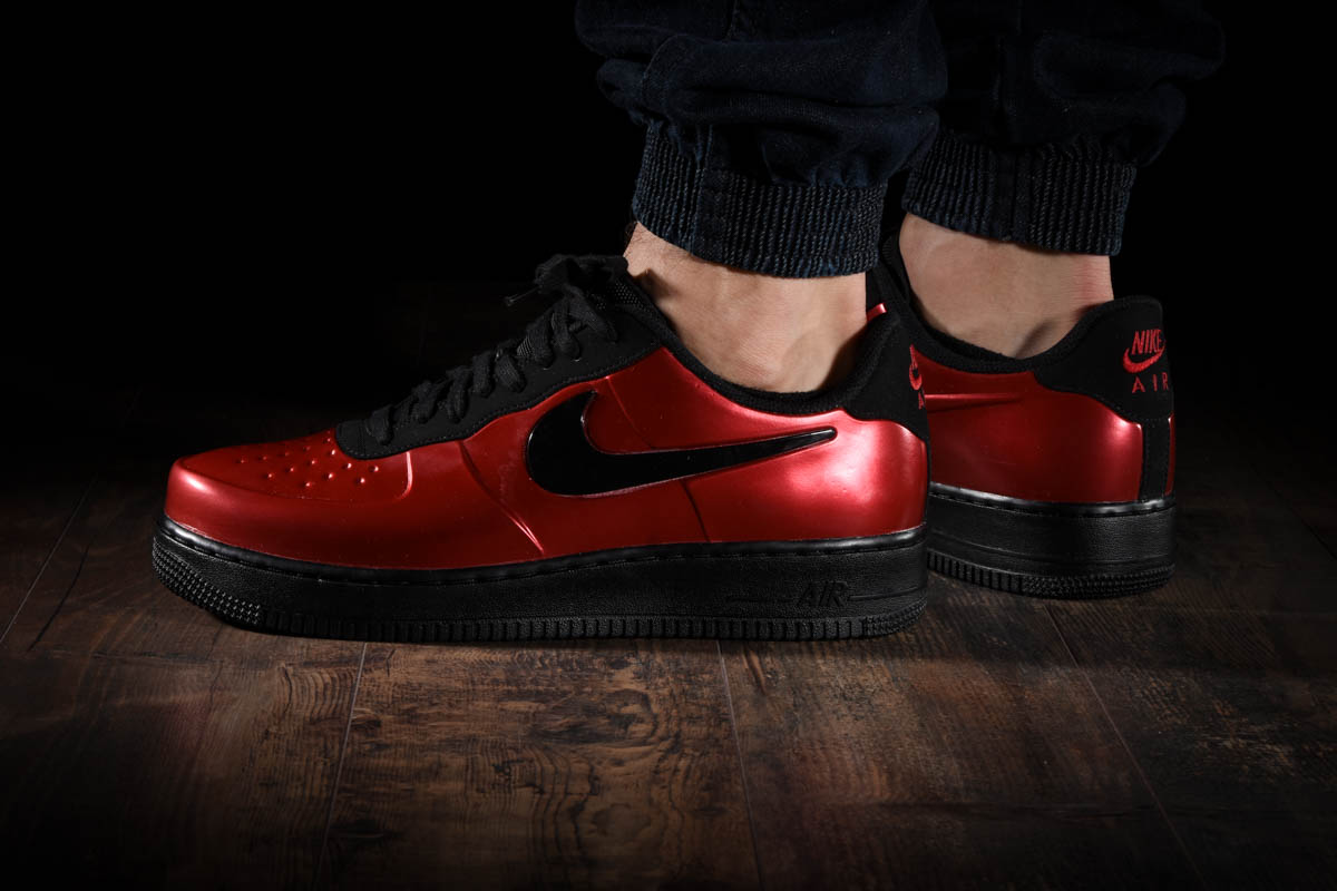 cdb5656094957 NIKE AIR FORCE 1 FOAMPOSITE PRO CUP COUGH DROP for  185.00 ...