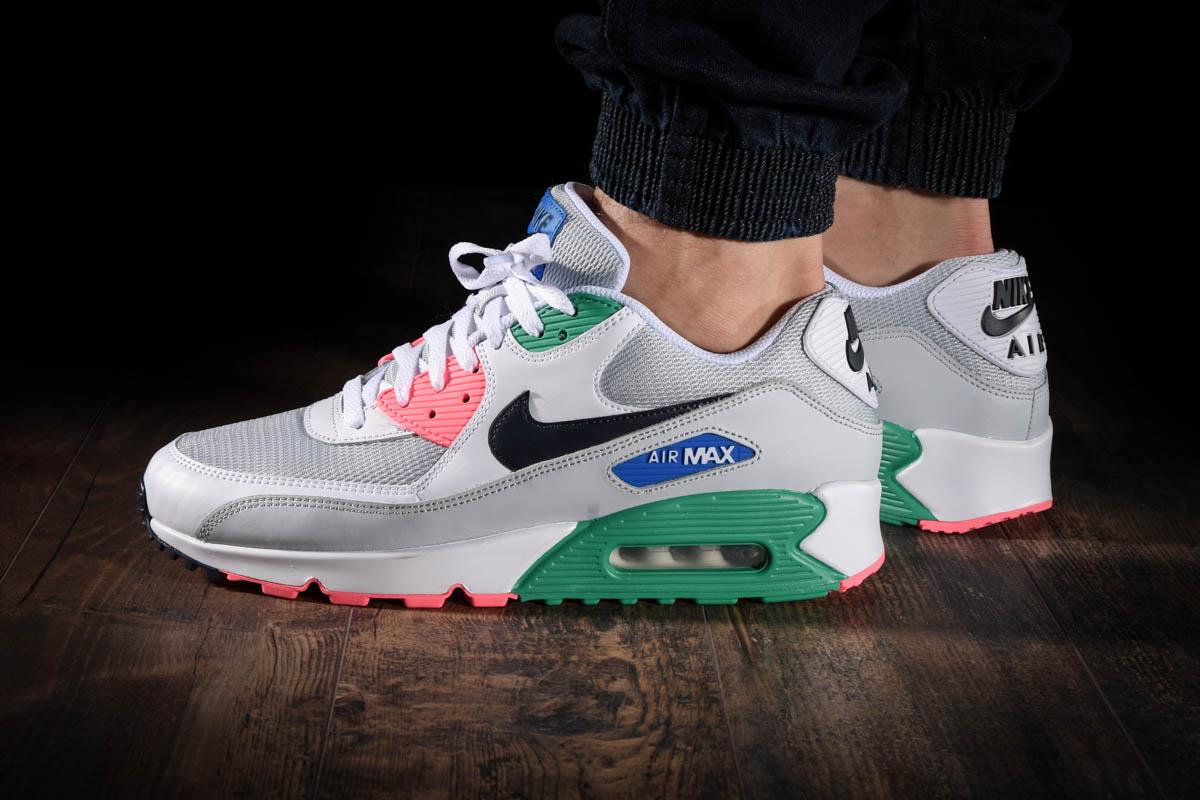 Herren Schuhe sneakers Nike Air Max 90 Essential AJ1285 003