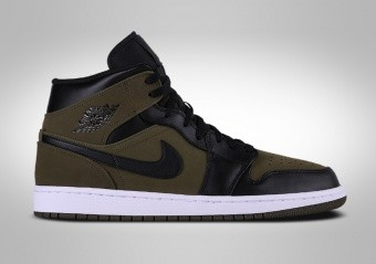 more photos 4e001 01d59 ZAPATILLAS DE BALONCESTO. NIKE AIR JORDAN 1 ...
