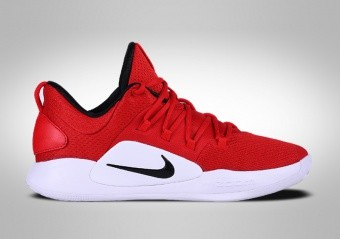 355f214ce016e4 BASKETBALL SHOES. NIKE HYPERDUNK X LOW TB ROCKETS RED