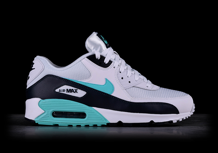 new concept 42f73 58861 NIKE AIR MAX 90 ESSENTIAL OBSIDIAN AND AURORA per €122,50 | Basketzone.net