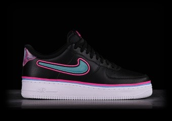 sports shoes f85bd 208b4 NIKE AIR FORCE 1  07 LV8 SPORT MIAMI SOUTH BEACH