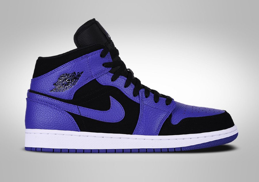 30d58c03cfc NIKE AIR JORDAN 1 RETRO MID GS JOKER price €79.00 | Basketzone.net