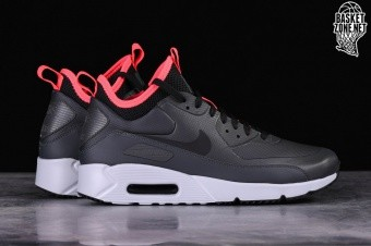 nike air max 90 ultra mid winter review
