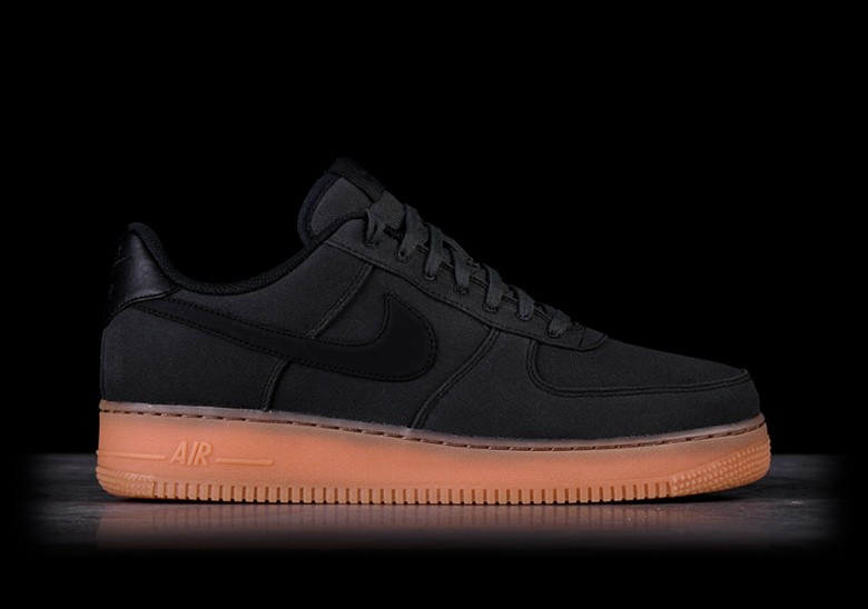 brand new 69c54 231fd NIKE AIR FORCE 1 '07 LV8 STYLE BLACK pour €109,00 | Basketzone.net