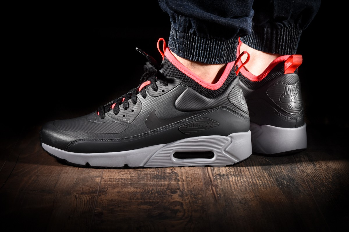 Nike Air Max 90 Ultra Mid Winter New Collection Fall