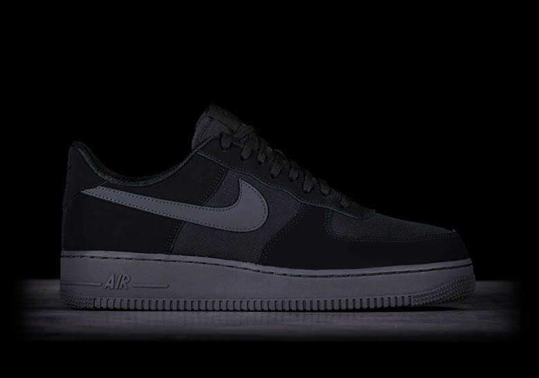 NIKE AIR FORCE 1 '07 TXT BLACK price ?97.50 |