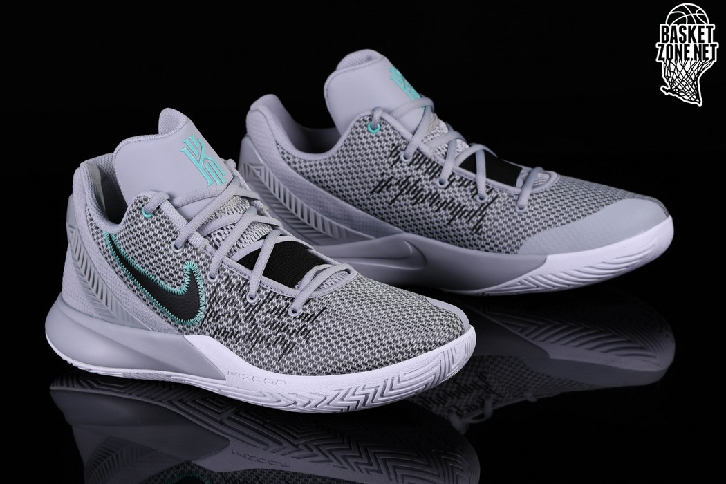 sports shoes e39d8 546dd NIKE KYRIE FLYTRAP II WOLF GREY MINT. AO4436-003