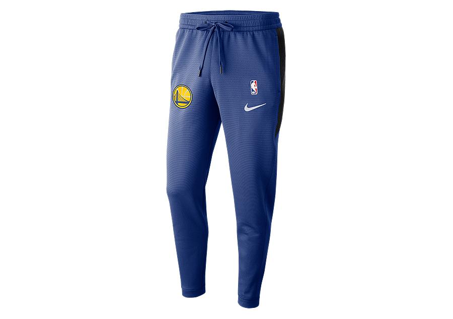 watch 6ea3f 12c8d NIKE NBA GOLDEN STATE WARRIORS THERMAFLEX SHOWTIME PANTS RUSH BLUE per  €97,50   Basketzone.net