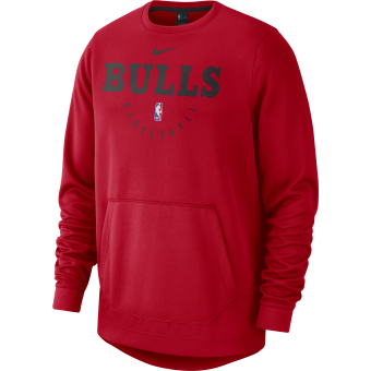 NIKE NBA CHICAGO BULLS SPOTLIGHT CREW