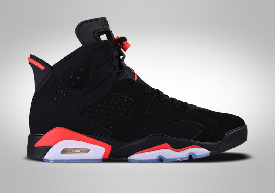chaussures air jordan 6