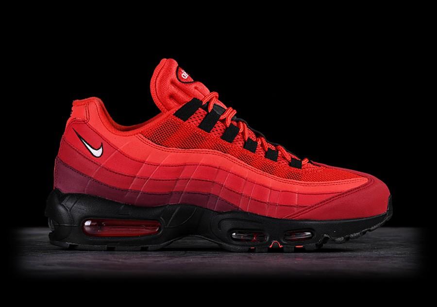 separation shoes 023d6 001af NIKE AIR MAX 95 OG HABANERO RED Červené/bordové cena 4232 ...