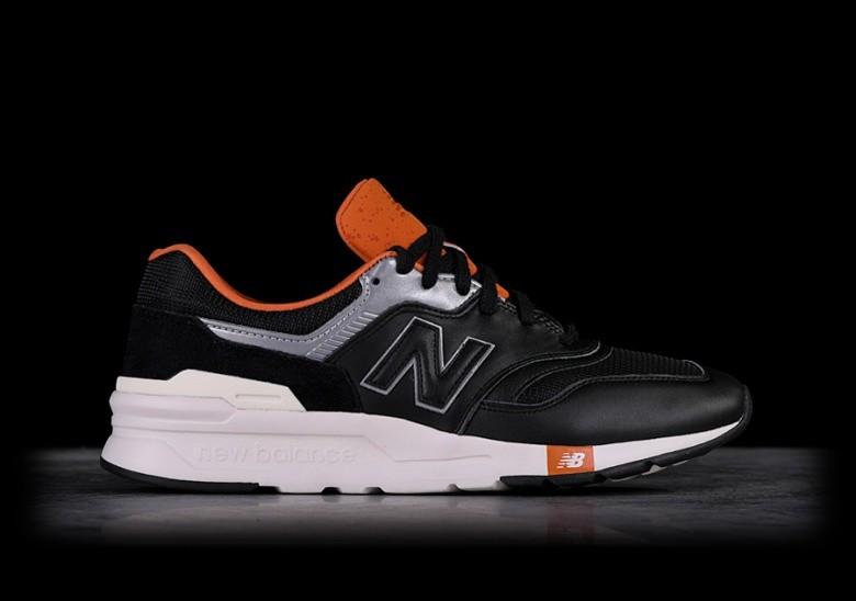 new balance 997h triple black