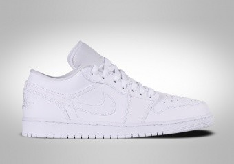 separation shoes 54eba c8a1b NIKE AIR JORDAN 1 RETRO LOW WHITE