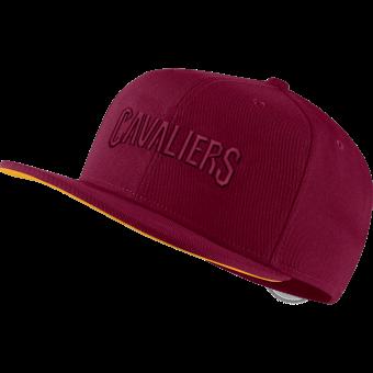 NIKE NBA CLEVELAND CAVALIERS AEROBILL PRO CAP