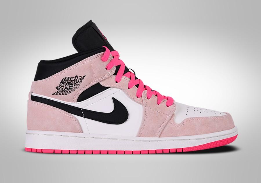 00 €115 Retro Se Nike 1 Mid Por Hyper Air Jordan Pink ULSVpMqzG