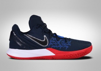 NIKE KYRIE FLYTRAP II USA BASKETBALL AWAY