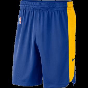 NIKE NBA GOLDEN STATE WARRIORS SHORT