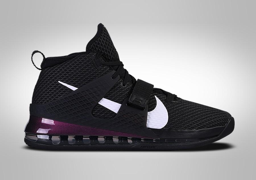 Buty do koszykówki Nike Air Force Max II