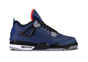 AIR JORDAN 4 RETRO WINTERIZED