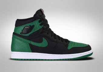 NIKE AIR JORDAN 1 RETRO HIGH OG PINE GREEN