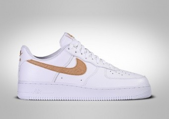 NIKE AIR FORCE 1 LOW LV8 PONY SWOOSH