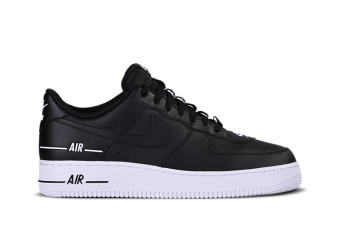 NIKE AIR FORCE 1 LOW '07 LV8 DOUBLE AIR