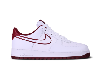NIKE AIR FORCE 1 '07 LEATHER