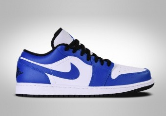 NIKE AIR JORDAN 1 RETRO LOW GAME ROYAL