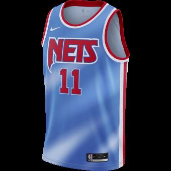 NIKE NBA BROOKLYN NETS CLASSIC EDITION SWINGMAN JERSEY