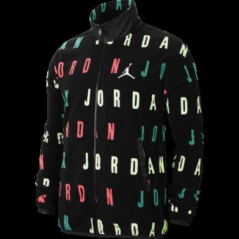 JORDAN SPORT DNA HBR FLEECE JACKET