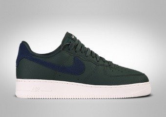 NIKE AIR FORCE 1 LOW '07 GALACTIC JADE