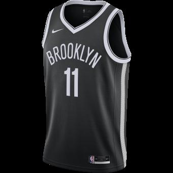 NIKE NBA BROOKLYN NETS ICON EDITION SWINGMAN JERSEY