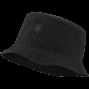 JORDAN JUMPMAN WASHED BUCKET CAP