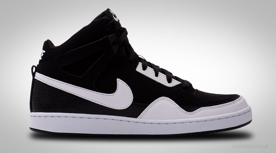 NIKE ALPHA BALLER MID BASKETBALL RETRO