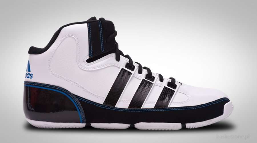 ADIDAS DAILY DOUBLE GUARD BASKETBALL