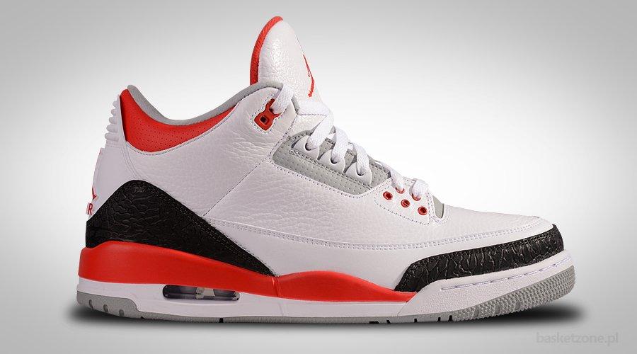 Nike Air Jordan Retro 3