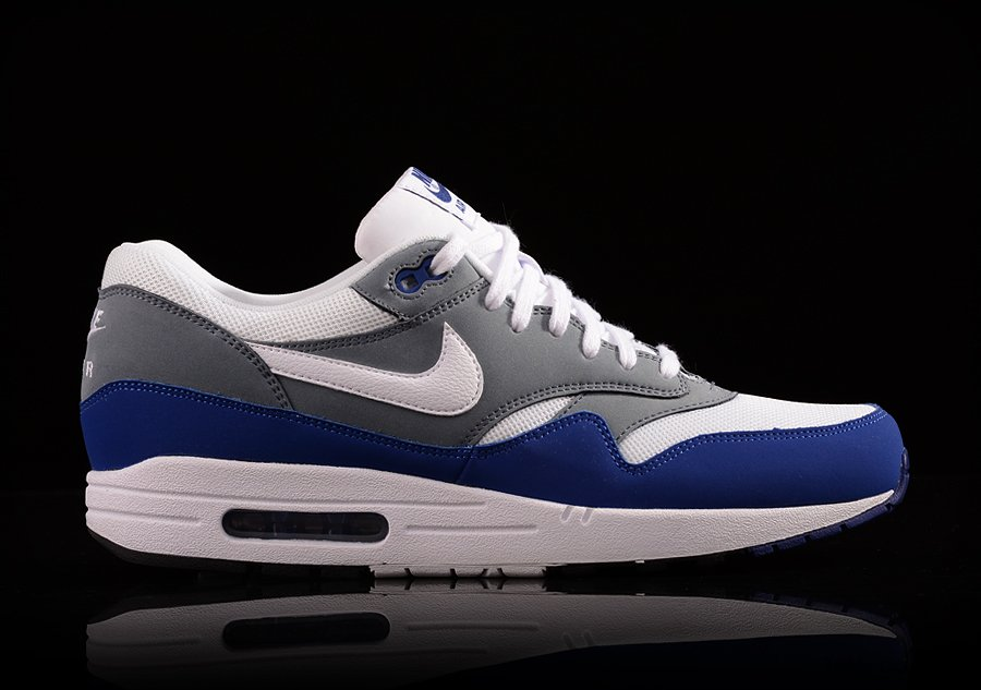 finest selection 02926 6f020 ... best price nike air max 1 essential royal blue per 9900 basketzone  76ade f673f