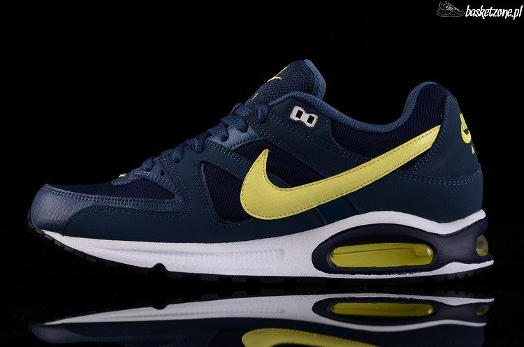 clearance air max command black yellow c032d 87ea6