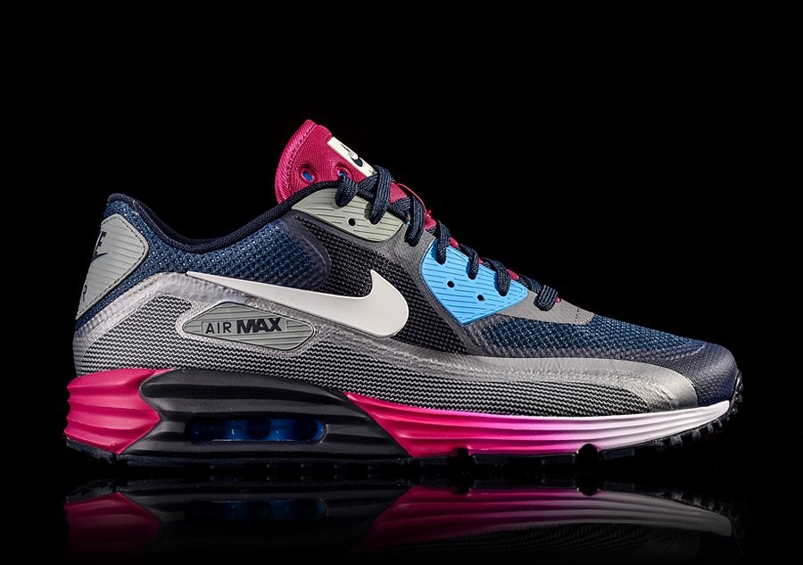 NIKE AIR MAX LUNAR 90 C3.0 MIDNIGHT NAVY